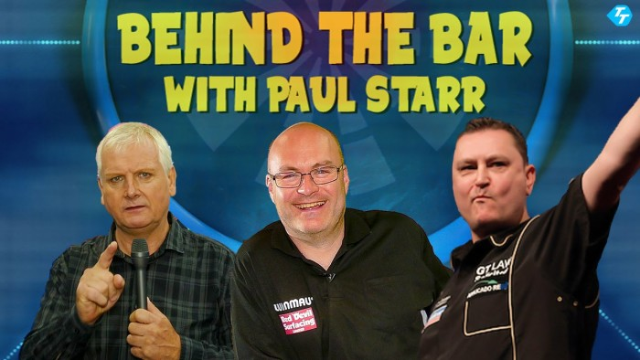 Kevin Painter Catch Up | PDC News & Talk With Rod Harrington On This Week's Show