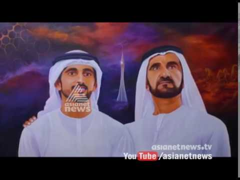 Meet Mouth Painter Jaswar | Gulf Roundup 15 June 2017