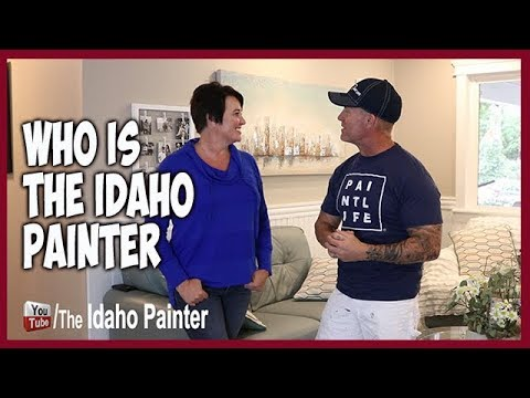 The Idaho Painter Home Improvement How To'
