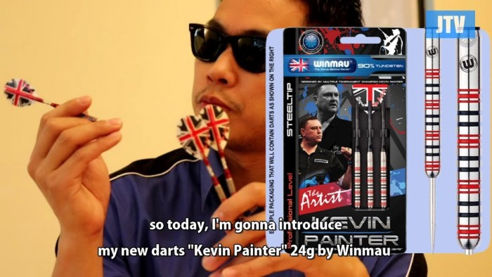 Kevin Painter 24G